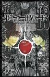 Death Note 13 - Zápisník smrti - obálka