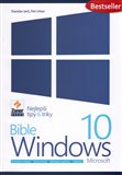 Bible Windows 10 - obálka