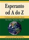 Esperanto od A do Z - obálka