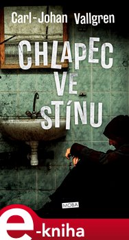 Chlapec ve stínu - Carl-Johan Vallgren e-kniha
