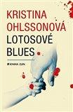 Lotosové blues - obálka