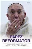 Papež reformátor - obálka