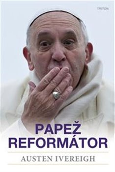 Obálka titulu Papež reformátor