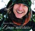 Zimní meditace - obálka