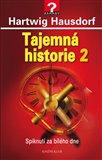 Tajemná historie 2 - obálka
