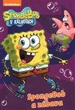 SpongeBob a zábava - obálka