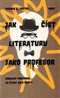 Jak číst literaturu jako profesor