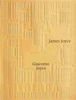Obálka titulu Giacomo Joyce