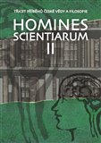 Homines scientiarum II - obálka