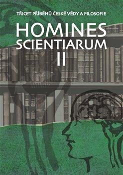 Obálka titulu Homines scientiarum II