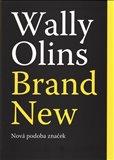 Brand New (Nová podoba značek) - obálka