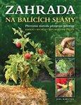 Zahrada na balících slámy (Převratná metoda pěstování zeleniny) - obálka