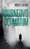 Bourneovo ultimátum - obálka
