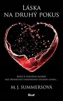 Obálka titulu Láska na druhý pokus