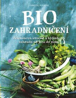 Obálka titulu Biozahradničení