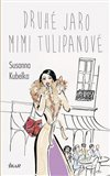 Druhé jaro Mimi Tulipanové - obálka