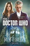 Doctor Who: Roj hrůzy - obálka