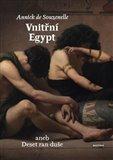 Vnitřní Egypt aneb Deset ran duše - obálka