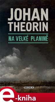 Na velké planině - Johan Theorin e-kniha
