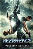 Rezistence - filmové vydání - obálka