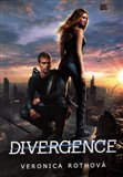 Divergence - filmové vydání - obálka