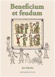 Beneficium et feudum - obálka