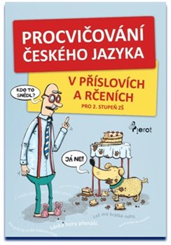 Obálka titulu Procvičování českého jazyka
