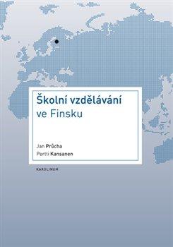 Obálka titulu Školní vzdělávání ve Finsku