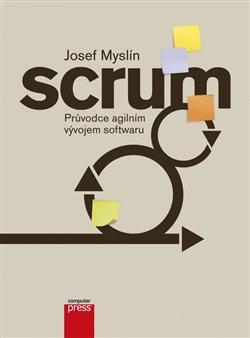 Obálka titulu Scrum