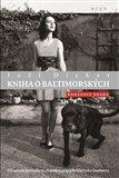Kniha o Baltimorských - obálka