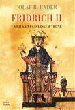 Fridrich II. - obálka