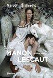 Manon Lescaut - obálka