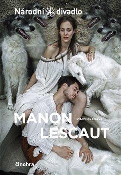 Obálka titulu Manon Lescaut