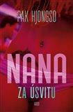 Nana za úsvitu - obálka