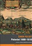 Putování 1608-1618 (Cestopis a kroniky arménského poutníka) - obálka