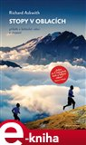 Stopy v oblacích (Příběh o běžecké vášni a utrpení) - obálka