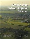 Krajina jako antropologická čítanka - obálka