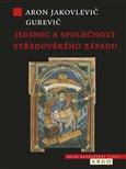 Jedinec a společnost středověkého západu - obálka