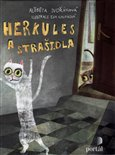Herkules a strašidla - obálka