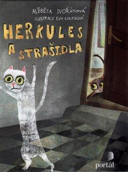 Obálka titulu Herkules a strašidla