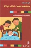 Když děti často stůňou (Psychosomatika pro rodiče) - obálka