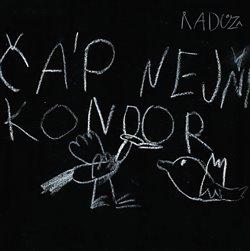 Obálka titulu Radůza - Čáp nejni kondor