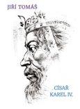 Císař Karel IV. - obálka