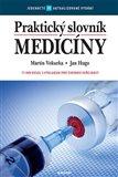 Praktický slovník medicíny (11. vyd.) - obálka