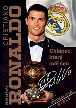 Obálka titulu Cristiano Ronaldo