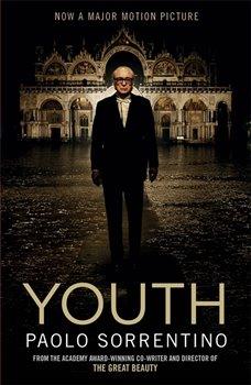 Obálka titulu Youth