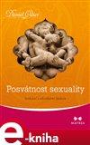 Posvátnost sexuality (Setkání s absolutní láskou) - obálka