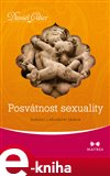 Posvátnost sexuality - obálka