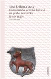 Mezi králem a stavy (Dolnolužické zemské fojtství na prahu novověku (1490–1620)) - obálka