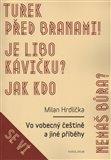 Vo vobecný češtině a jiné příběhy - obálka